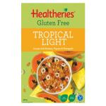 Healtheries Simple Cereal Tropical Gluten Free 360g