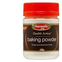 Hansells Baking Powder 150g