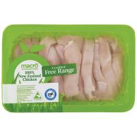Macro Free Range Chicken Stir Fry 450g