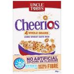 Uncle Tobys Cheerios Cereal 4 Wholegrains 320g