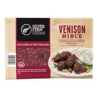 Silver Fern Farms Venison Mince 500g