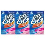 Sanitarium Up & Go Breakfast Drink Strawberry 250ml tetra pks 3pk