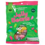Countdown Jelly Sweets Jelly Beans 220g