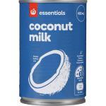 Essentials Coconut Milk 400ml