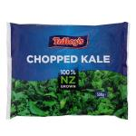 Talley's Kale Chopped frozen 500g