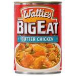 Wattie's Big Eat Butter Chicken 410g