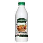 Homegrown Smoothie Raw & Green 1l