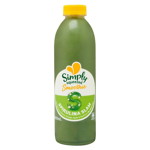 Simply Squeezed Smoothie Spirulina 800ml