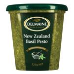 Delmaine Pesto Traditional Basil 325g