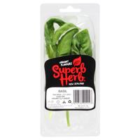 Superb Herb Basil Fresh packet 15g