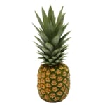 Produce Pineapple Whole each