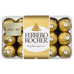 Ferrero Chocolates Rocher Gift Pack 30pk 375g