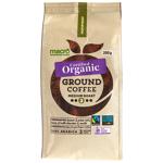 Macro Organic Fair Trade Plunger Grind Medium Ground 200g