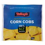 Talleys Corn Cobs 1kg