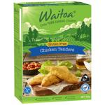 Waitoa Free Range Gluten Free Chicken Tenders Gluten Free 350g