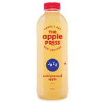 The Apple Press Chilled Fruit Juice Jazz Cold Pressed Apple 800ml