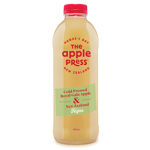 The Apple Press Chilled Fruit Juice Royal Gala Apple & Nz Feijoa 800ml