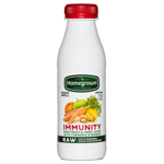 Homegrown Chilled Juice Immunity single bottle 400ml