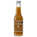 Chia Chilled Juice Orange & Passionfruit single bottle 275ml