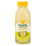 Simply Squeezed Chilled Juice Feijoa single bottle 350ml