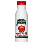 Homegrown Chilled Juice Apple single bottle 400ml
