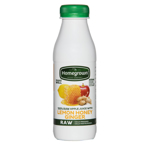 Homegrown Chilled Juice Lemon Honey & Ginger single bottle 400ml