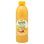 Simply Squeezed Chilled Juice Tropical Wellness 800ml