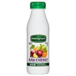 Homegrown Chilled Juice Raw Energy single bottle 400ml