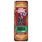 Big Ben Fresh Pie 6pk Mince & Cheese 960g
