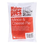 Maketu Pies Fresh Pie Single Mince & Cheese 200g