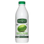 Homegrown Chilled Juice Apple & Feijoa Smoothie 1l