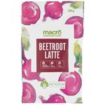 Macro Coffee Mix Beetroot Latte 100g