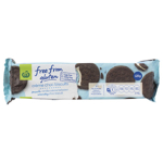 Free From Gluten Biscuits Chocolate Cream 120g