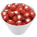 Instore Deli Guzzardi Bell Peppers Stuffed With Cream Cheese per 1kg