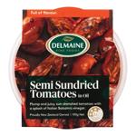 Delmaine Semidried Tomatoes 190g