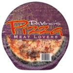 Da Vincis Meatlovers Pizza 380g