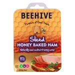 Beehive Ham Sliced Honey Baked prepacked 200g