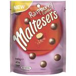 Maltesers Chocolate Raspberry 140g
