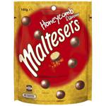Maltesers Chocolate Honeycomb 140g