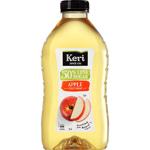 Keri Fruit Juice Apple 50% Less Sugar 1l