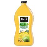 Keri Pulpy Apple Fruit Juice Pineapple & Passionfruit 3l