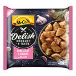 McCain Delish Gourmet Kitchen Rosemary & Garlic 600g