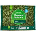 Countdown Spinach Chopped 500g
