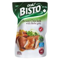 Bisto Ready Gravy Roast Chicken With Herbs pouch 165g