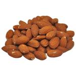 Bulk Foods Almonds Kernels loose per 1kg