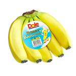 Produce Bobby Bananas 850g