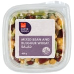Pams Superfoods Mix Bean And Bulghur Wheat Salad 400g