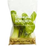 Produce Shanghai Bok Choy 1ea