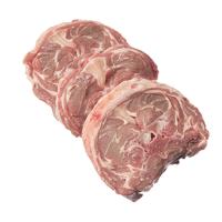 Butchery NZ Lamb Neck Chops 1kg