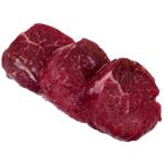 Butchery NZ Beef Eye Fillet Steak 1kg